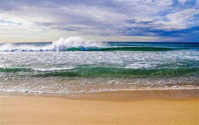 Waves Animated Wave Earth Wallpapers Wallpapersafari Code