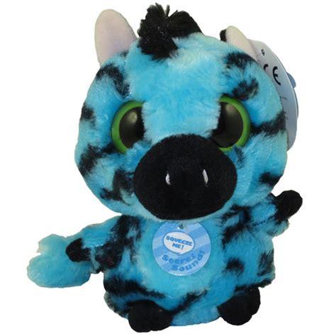 yoohoo zebra aurora friends plush bbtoystore toys
