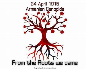 Armenian Genocide. 1915 NEVER AGAIN! Recognize the ...