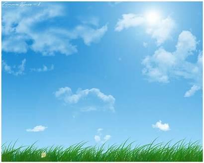Cerah Langit Trololo Blogg Dee Maret Indah