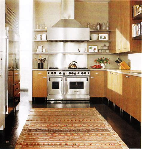 Stainless Steel Appliances Design Ideas