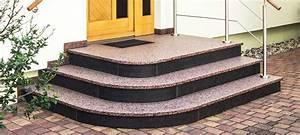 Rutschfester Belag Für Außentreppen : steine f r au entreppen naturstein online ~ A.2002-acura-tl-radio.info Haus und Dekorationen