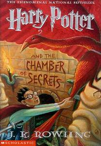 Harry Potter And The Chamber Of Secrets Harry Potter