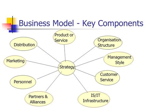 E Business Strategies And Success Factors Ppt Download