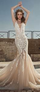 dany mizrachi fall 2018 wedding dresses fashiondivaly With fall 2018 wedding dresses
