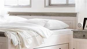 Doppelbett 200x200 Weiß : bett oslo doppelbett aus kiefer massiv wei lava 200x200 cm ~ Whattoseeinmadrid.com Haus und Dekorationen