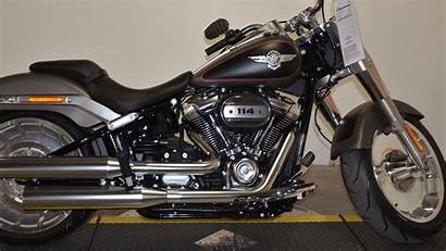 Harley Davidson Fatboy 4k Motorcycle Flfbs Bikes
