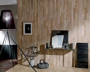 achat et installation de parquet stratifie et vieilli sur With parquet mural bois