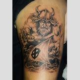 Norwegian Viking Tattoo Designs | 894 x 1314 jpeg 104kB