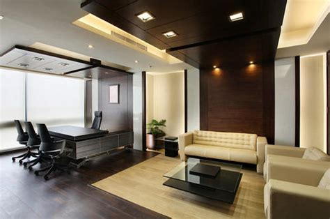 Office Interior Design by Office Cabin Interior Designing In Sector 28 Gurgaon Bhd