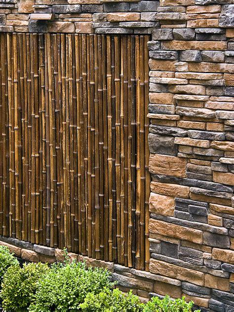 ideas  decorative bamboo poles  bamboo