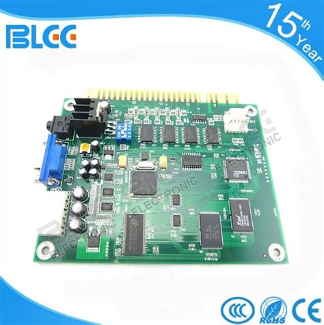 Cheap Arcade Games For Sale Jamma Pcb 60 In 1 Vertical