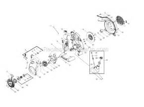 Husqvarna 125bvx Parts List And Diagram