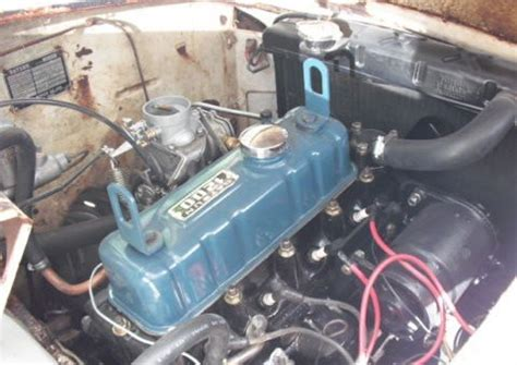 Datsun Engines For Sale by 27 Rpu With A Datsun Page 2 The H A M B