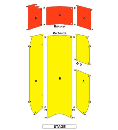 Living Room Theater Portland Gift Certificates by Theater Portland Seating Chart Ticket Solutions