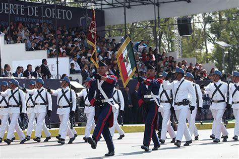 Puebla celebra 156 aniversario de la Batalla del 5 de mayo ...