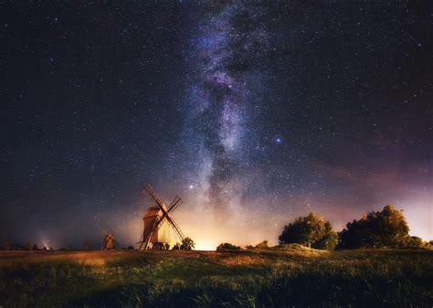 Milky Way Screensaver Wallpaper Wallpapersafari