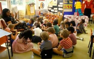 english speaking children   minority   city