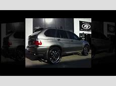 F1 Wheel & Tyre BMW X5 rolling 26inch VCT wheels YouTube