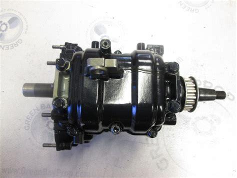 0449503 Evinrude Johnson 8/10hp Outboard Powerhead 1996