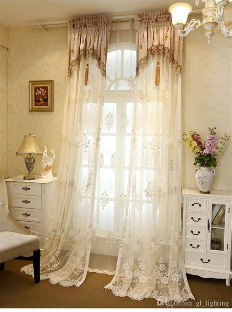 sheer curtains in living room peenmedia