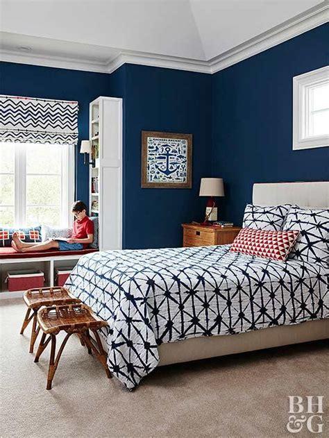 favorite boys bedroom ideas  homes gardens