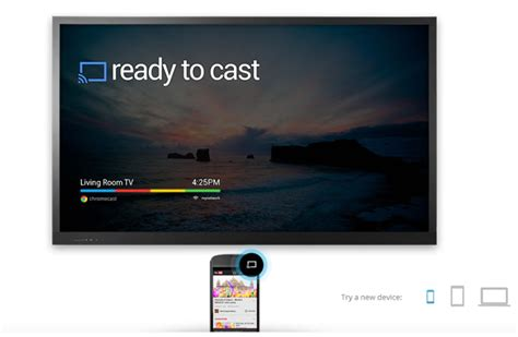 cast phone to tv limewit tech chromecast easiest way to