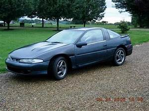 93mazdaprobev6 1994 Eagle Talon Specs  Photos
