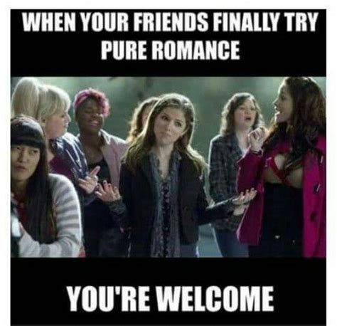 Pure Romance Meme - 17 best images about pure romance on pinterest