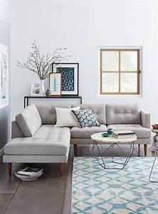 How to buy a sectional sofa for West elm peggy sectional sofa
