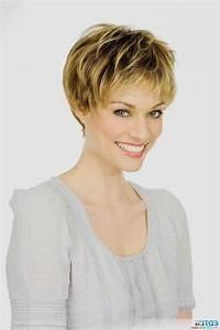 Coiffure Cheveux Court : coiffure cheveux court quelle coupe pour changer de style ~ Melissatoandfro.com Idées de Décoration