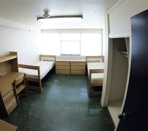 centennial hall residential education  housing