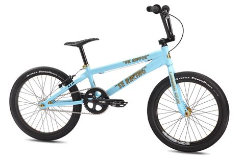 Se Pk Ripper Team Xlp Bmx Bike