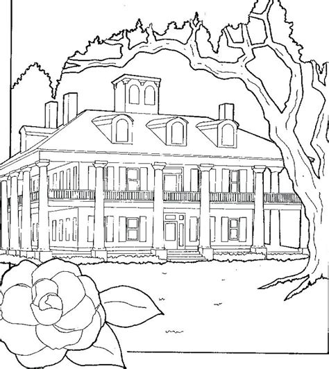 barbie dream house coloring pages  getcoloringscom