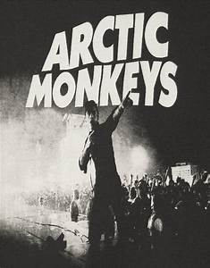 Online Buy Wholesale arctic monkeys poster from China