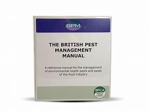The Bpca Pest Manual