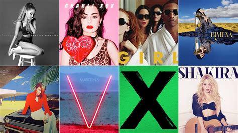 Best Album 20 Best Pop Albums Of 2014 Rolling