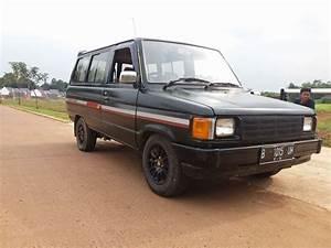 Mobil Sejuta Umat  Dijual Kijang Super Long 91 - Bogor