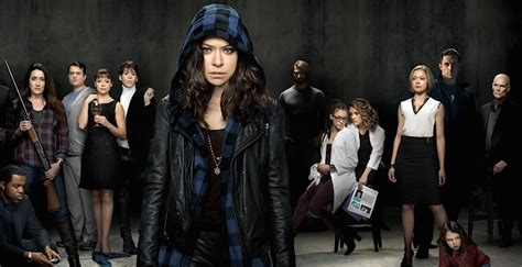What your favorite 'Orphan Black' character says about you