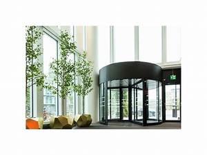 Besam Porte Automatique : porte tambour besam rd3l trois vantaux pour entr es tr s ~ Premium-room.com Idées de Décoration