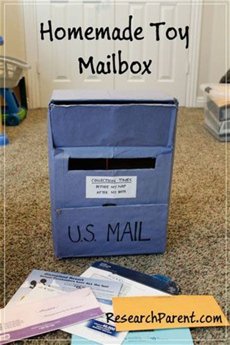 preschool mailbox 1000 images about post office ideas on 165