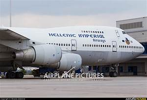 SX-TID - Hellenic Imperial Airways Boeing 747-200 at ...