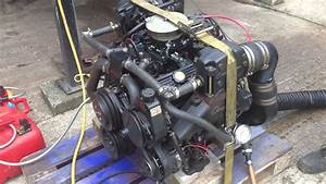 Mercruiser 4 3 Lx  205hp  Boat Engine