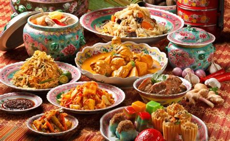 delicious cuisine peranakan cuisine the most delicious food you never knew