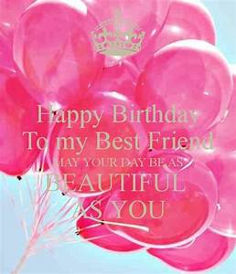 Happy Birthday Quote For Best Friends Pictures, Photos ...