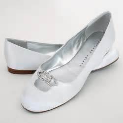 wedding flat shoes versatile style of flat bridal shoes