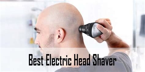 electric head shaver reviews buying guide