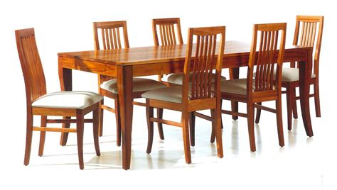 wooden chairs for dining table dining room furniture wooden dining tables and chairs designs