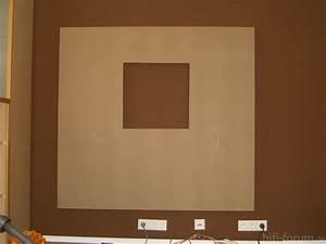 Wand Selber Bauen : beleuchtung dusche lichtpaneel ~ Michelbontemps.com Haus und Dekorationen