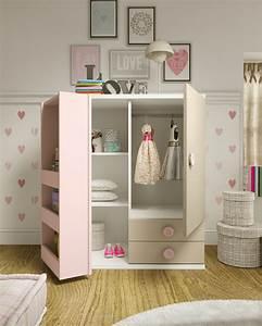 Commode A Langer Bebe : commode a langer et armoire ~ Melissatoandfro.com Idées de Décoration
